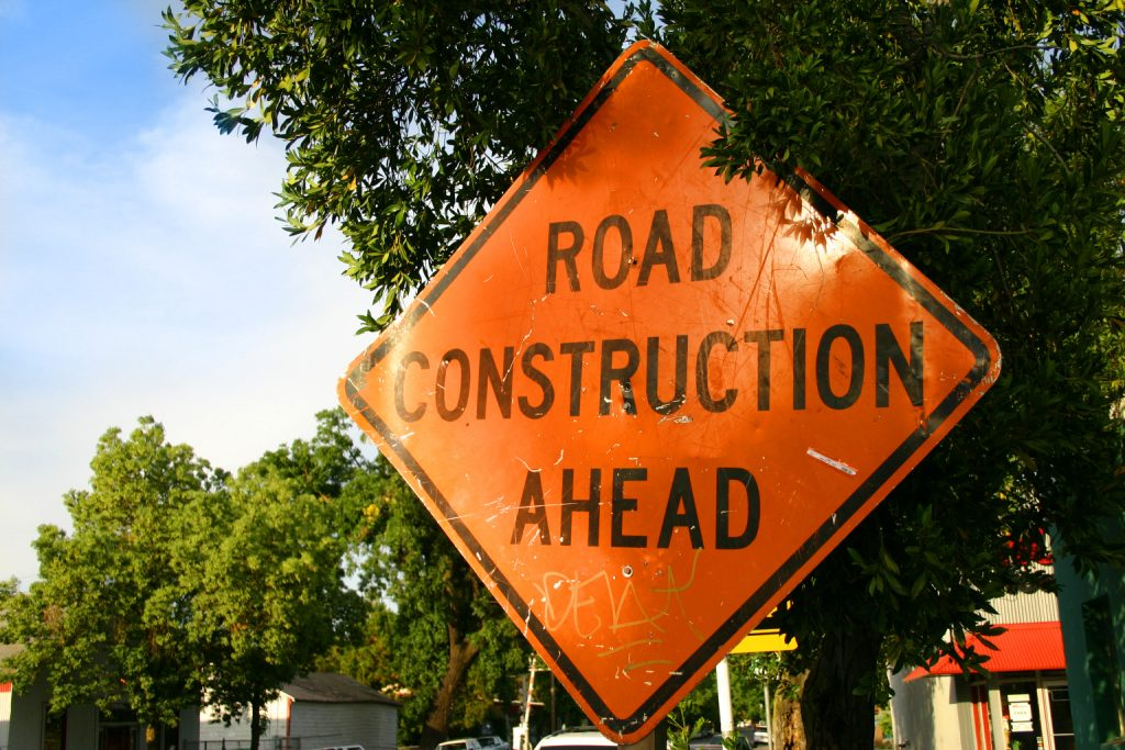 bigstockphoto_Road_Construction_Sign_371